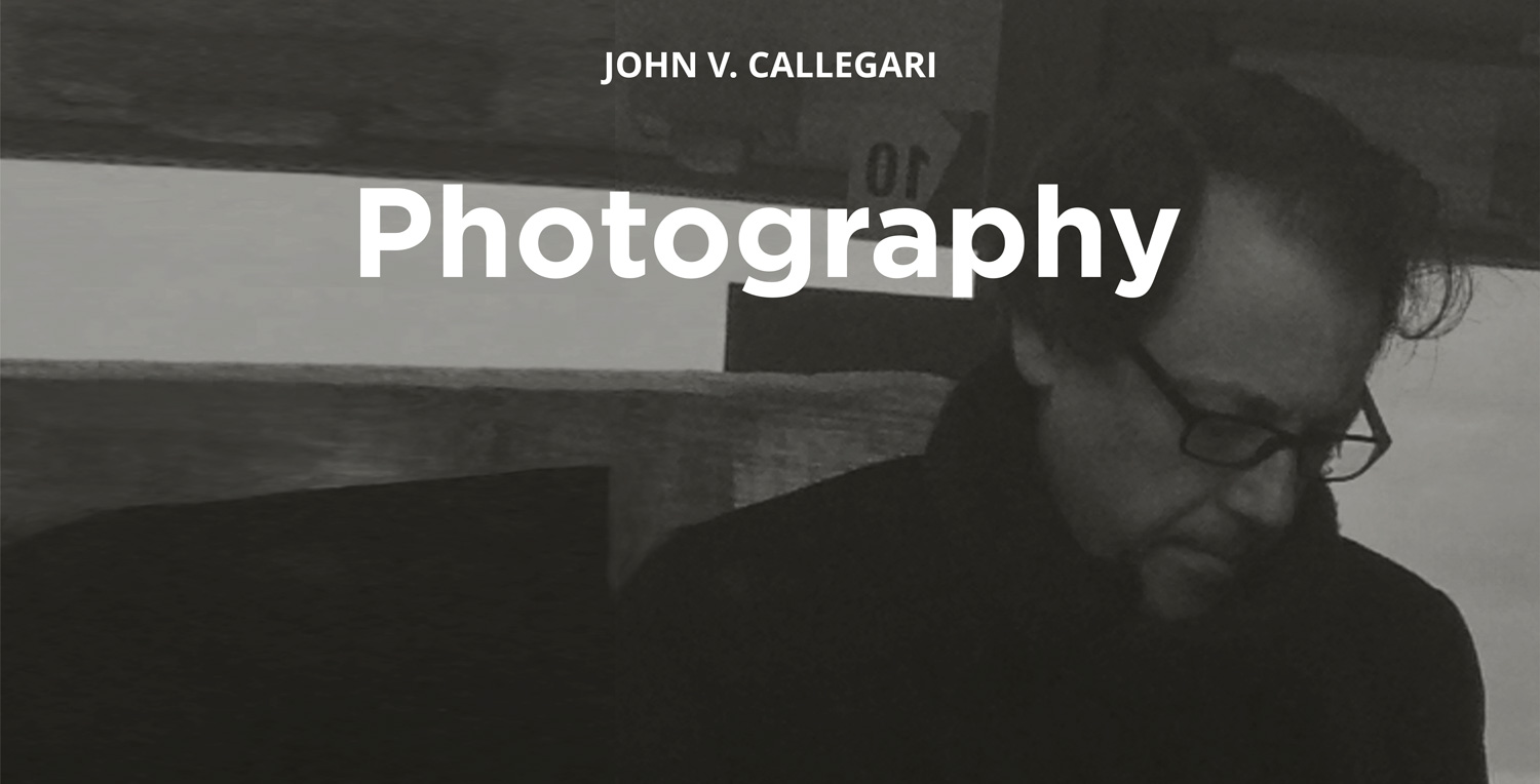 John Callegari Photography